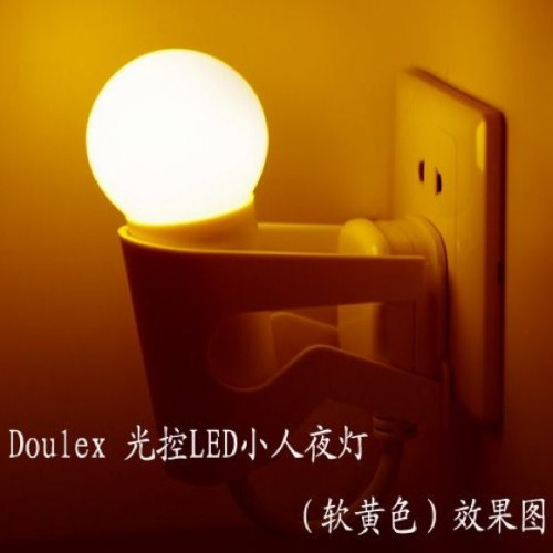 Foto Produk Doulex Climb Lamp dari GERAI UNIK
