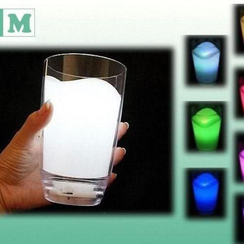 Foto Produk MILKY GLASS LAMP dari Bambu