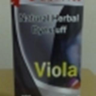 Foto Produk Viola Herbal Henna Natural Dyestuff Black 250 g dari TIM-TENG HERBAL