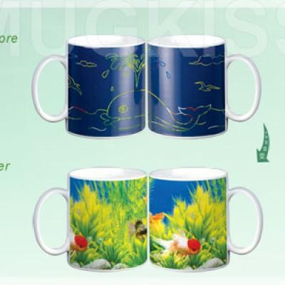 Foto Produk Koi Mug Changing Color dari GERAI UNIK