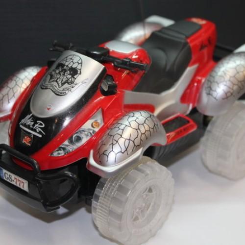 Foto Produk RC Motor ATV dari Jual Barang Unik