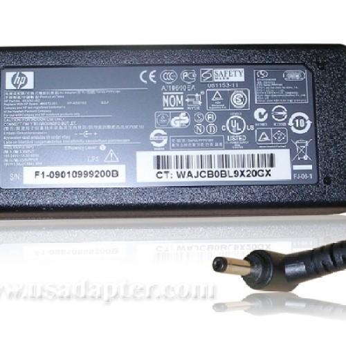 Foto Produk ADAPTOR HP MINI 1000 19V 1.58A (SUDAH TERMASUK KABEL LISTRIK) dari rumahbaterai