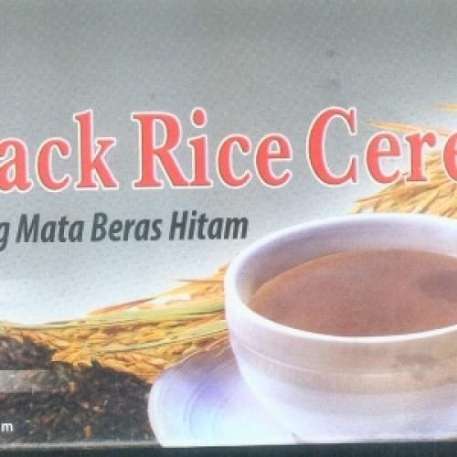 Foto Produk Black Rice Cereal (Tepung Mata Beras Hitam) dari Ready Shop
