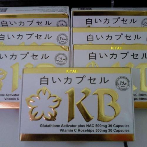 Foto Produk Kyusoku Bihaku Pils 100% Original dari QueenBeautyShop