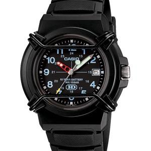 Foto Produk CASIO HDA-600B 1B dari ORIGINAL Watch