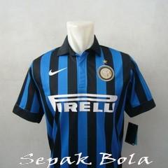 Foto Produk Jersey Inter Milan Home 11/12 dari Sepak Bola Mania
