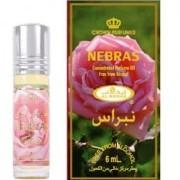 Foto Produk Minyak Wangi Nebras Al Rehab 6ml dari Herbal 89