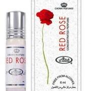 Foto Produk Minyak Wangi Red Rose Al Rehab 6ml dari Herbal 89