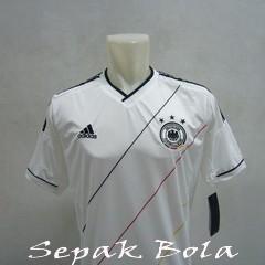 Foto Produk Jersey Germany Home Euro 2012 dari Sepak Bola Mania