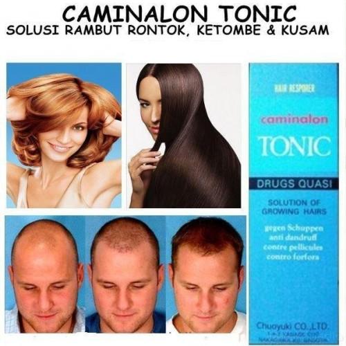 Foto Produk Caminalon Tonic dari Kielse Shop