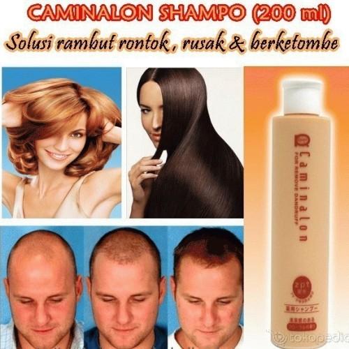Foto Produk Caminalon Shampoo dari Kielse Shop