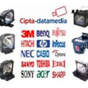 Foto Produk Lampu Projector Infocus dari Ciptadatamedia