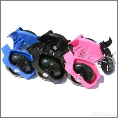 Foto Produk Flashing Roller / Roda Jepit Untuk Sepatu dari Toko Fiesta