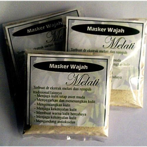 Foto Produk MAKSER WAJAH MELATI dari Wangi Beauty Shop