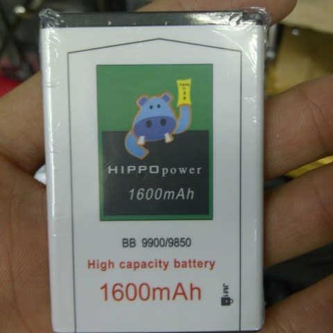 Foto Produk Baterai High Capacity 1600mah JM-1 Bellagio 9790 aka Onyx3 dari Licia Cellular