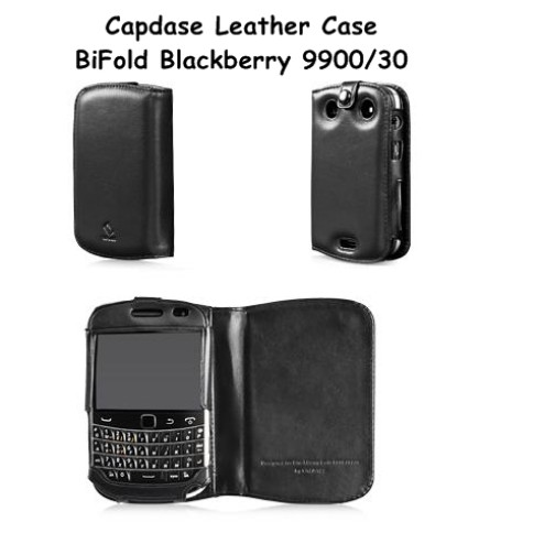 Foto Produk Capdase Leather Case Bifold Dakota dari Licia Cellular