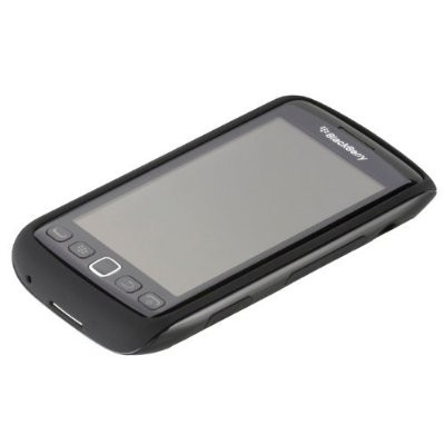Foto Produk Original Premium Skin Blackberry Monza 9850 9860 Black dari Licia Cellular