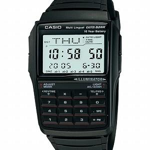 Foto Produk CASIO DBC-32-1A dari QuartzOL Shop
