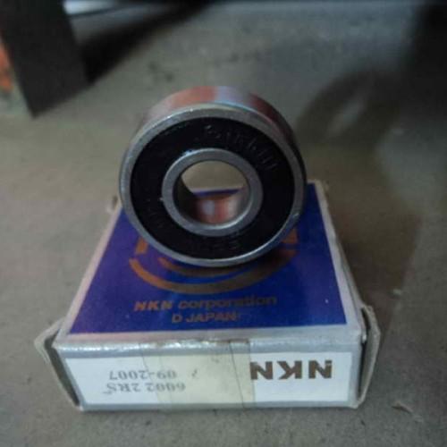 Foto Produk Bearing  6000 , 6001 , 6002 , 6200 , 6201 dari Tb.Prabowo