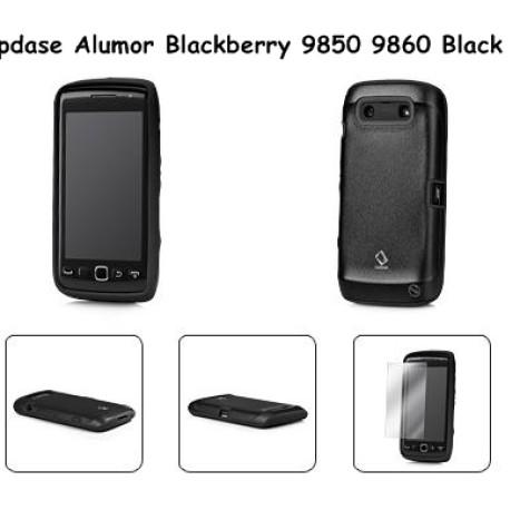 Foto Produk Capdase Alumor Blackberry Monza 9850 9860 Black dari Licia Cellular