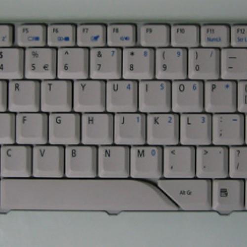 Foto Produk Keyboard Laptop Notebook Acer Aspire 4710, 4720, 4930G, 5235, 5310G, 5315, 5710G, 5710Z, 5710ZG, 5720G, 5730, 5910, 5930, 6920  dari rumahbaterai