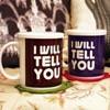 Foto Produk I Love U Mug dari SUPER UNIK