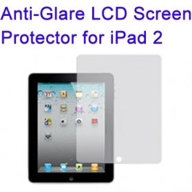 Foto Produk Anti-Glare Screen Protector Guard for iPad 2 dari Pusat Komputer Notebook - PUSKOM