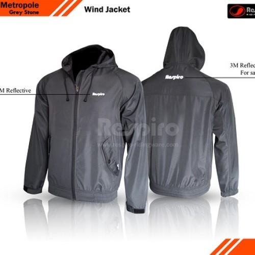 Foto Produk jaket metropole dari JaketBikers.com