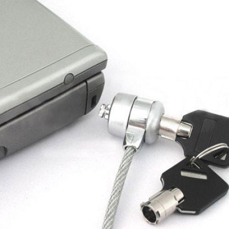 Foto Produk Laptop security lock dari IMPORTIR CHINA