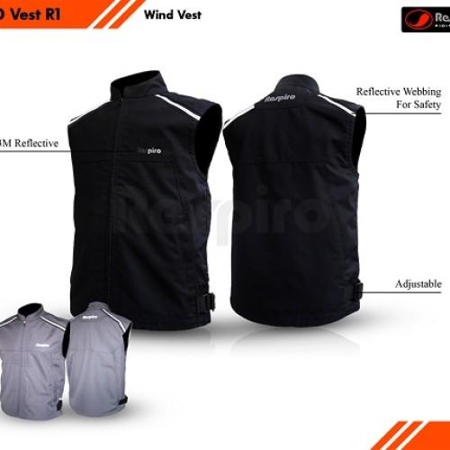 Foto Produk Rompi D vest R1 dari JaketBikers.com