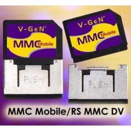 Foto Produk MMC Mobile / RS DV 2GB VGEN dari Toko Asik