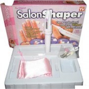 Foto Produk New Edition Perfect Salon Shaper Manicure 5 in 1 dari IMPORTIR CHINA