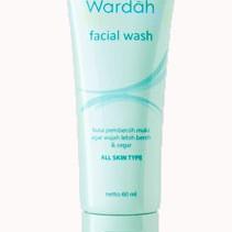 Foto Produk Wardah - Facial Wash dari DewiCosmetic