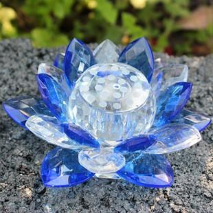 Foto Produk Lotus Crystal Car Air Freshener dari SUPER UNIK