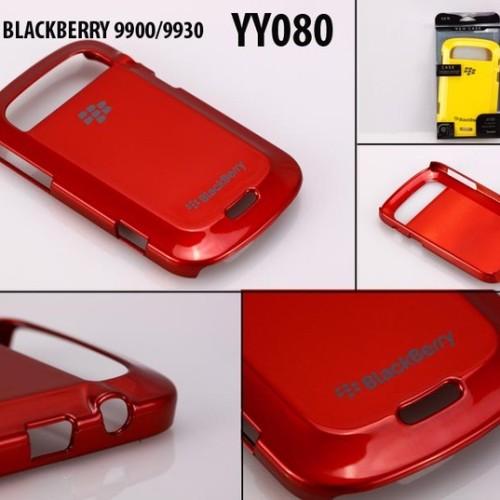 Foto Produk CASE CANDY COLOR FOR BLACKBERRY DAKOTA 9900/9930 , ONYX 9700, GEMINI 8520 YY080 dari y3shop