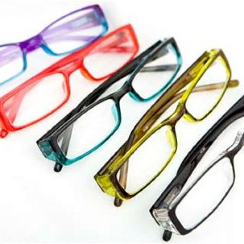 Foto Produk Kacamata 1 Juta dari Kwitansi Optik