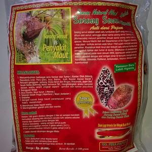 Foto Produk SARANG SEMUT (Myrmecodia) dari Herbal Online Shop