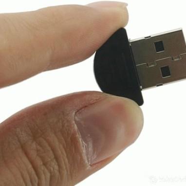 Foto Produk Bluetooth UMPC Mini - Tanpa Driver, Plug&Play dari Celebes Shop