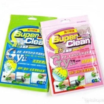 Foto Produk GYU CLEANING SUPER GEL / Gel Pembersih Gyu dari Unikpedia