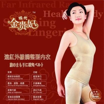 Foto Produk Monalisa Slimming Suit dari Marbel Shop