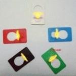 Foto Produk Lampu Unik Emergency Setipis ATM dari Celebes Shop