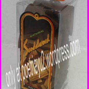 Foto Produk Incense Cone - Sandalwood dari Poetriayu Shop