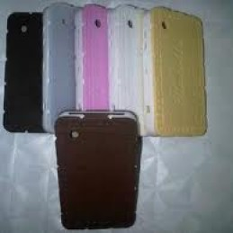 Foto Produk Softcase Blackberry Biskuit dari Nbs