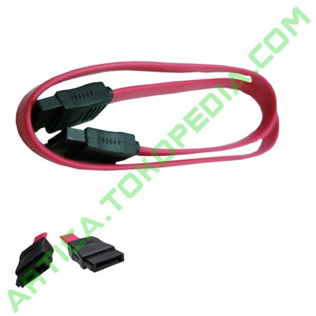 Foto Produk Kabel Data SATA dari Artica Computer