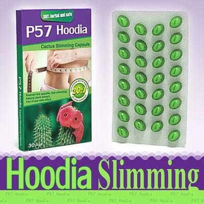 Foto Produk P57 Hoodia dari Bamboopusatgrosir