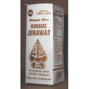 Foto Produk Minyak Oles Jerawat dari Cantique Shop