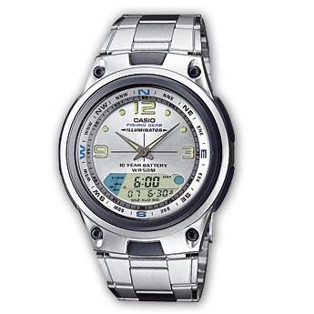 Foto Produk CASIO AW-82D-7A dari IRMA Watch