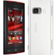 Foto Produk Nokia X6 dari Akabcis.Tk