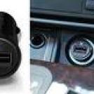 Foto Produk IN CAR USB CHARGER dari Toko Komputer Mbah Priok
