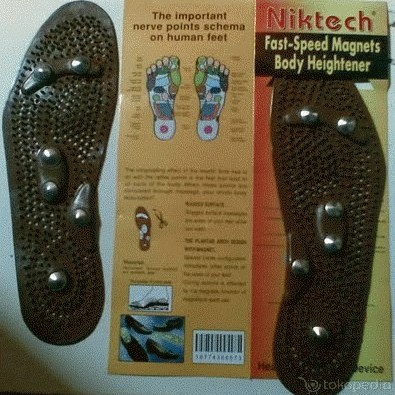 Foto Produk Niktech Heighten And Healthy dari TOKO AMANAH